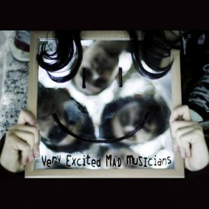 album very excited mad musicians - VEMM