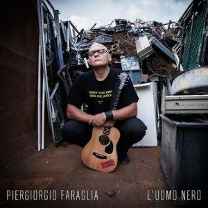 album L'uomo nero - Piergiorgio Faraglia