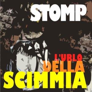 album L'Urlo della Scimmia - StompLiveBand