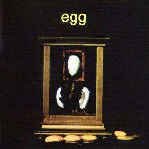 album egg - Egg