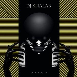 album Eunoto ep - Dj Khalab