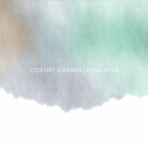 album Demantur EP - Covent Garden