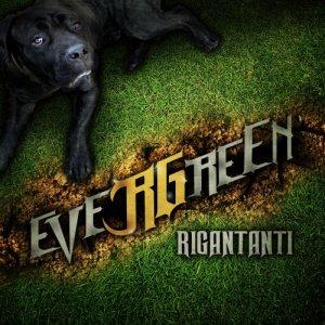 album eveRGreen - Rigantanti