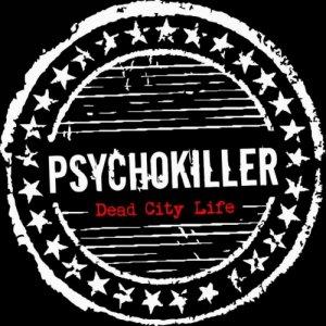 album Dead City Life - psychokiller