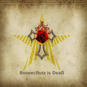 album Rosencrutz is dead - MISFATTO