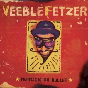 album No Magic No Bullet - Veeblefetzer