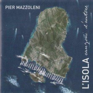 album L'isola - Pier Mazzoleni