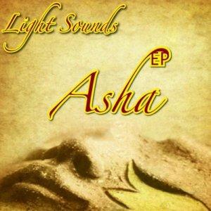 album Asha - Light Sounds