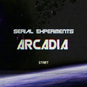 album Arcadia - Serial Experiments