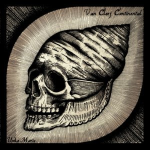 album Unda Maris - Van Cleef Continental