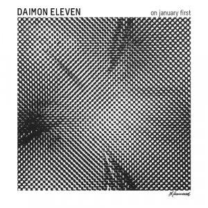 album On January 1st - Daimon Eleven