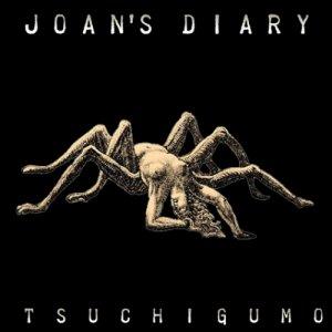 album tsuchigumo - JOAN'S DIARY