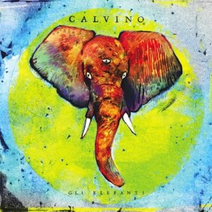 album Gli elefanti - Calvino