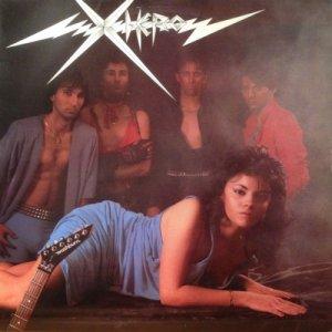album X-HERO Album - X-Hero