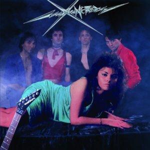 album X-HERO Reissue CD 2007 - X-Hero