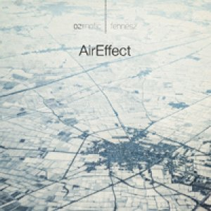 album AirEffect - ozmotic
