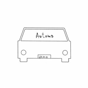 album Demo - Automa