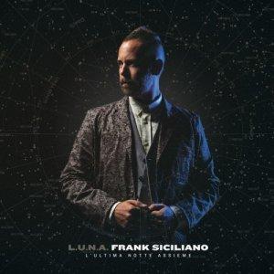 album L.U.N.A. - Frank Siciliano