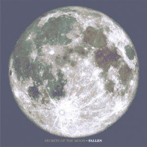 album Secrets of the Moon (su Psychonavigation Records, Irlanda) - The Child Of A Creek