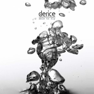 album Able to fly - Derice