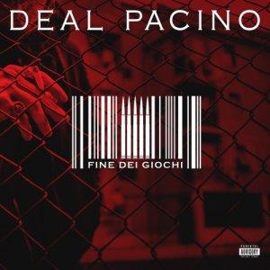 album Fine dei giochi - Deal Pacino