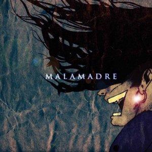 album MALAMADRE - MALAMADRE