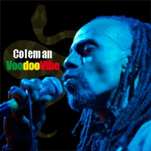 album VoodooVibe - Marcello Coleman