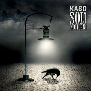 album Soli notturni - Kabo