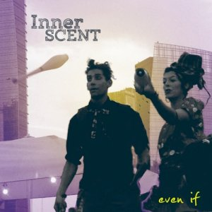 album Even If - Inner Scent