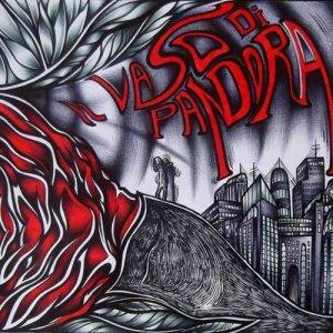 album Ego. Alienazione. - (Il) Vaso di Pandora