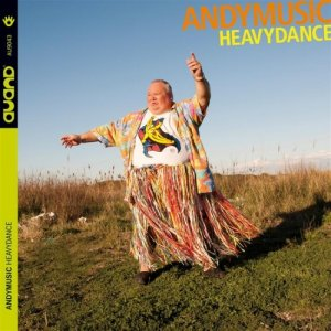 album HEAVYDANCE - ANDYMUSIC TRIO