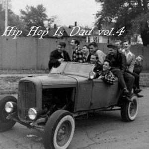 album Hip Hop is Dad vol.4 - Diogenes