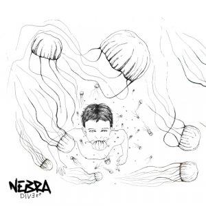 album DIVE ep - NEBRA