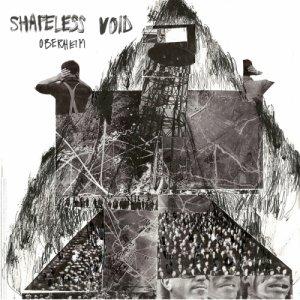 album Oberheim - Shapeless Void