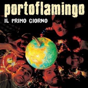 album Il primo giorno - Porto Flamingo
