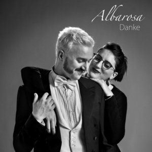 album Albarosa (EP) - Danke