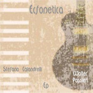 album Ecfonetica EP - Ecfonetica