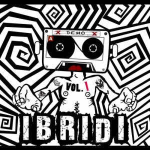 album Vol 1 (demo) - IBRIDI