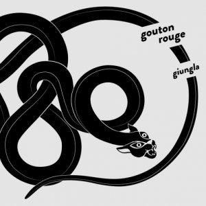 album Giungla - Gouton Rouge