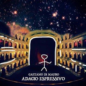 album Adagio Espressivo - GaetanoDiMauro
