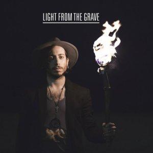 album Light From The Grave - Manuel Bellone