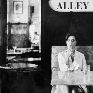 album Alley EP - Alley