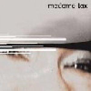 album promo ep - Madame Lax