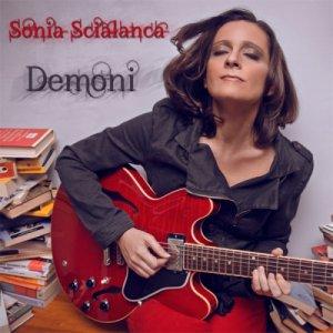 album Demoni - Sonia Scialanca