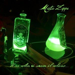 album Una volta si usava il veleno... - Mistic Zippa