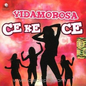 album Ce Ke Ce - Split