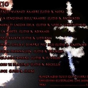 album amore elettrico - LITYO
