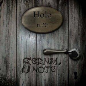 album Hole n.20 - 8ernalnote