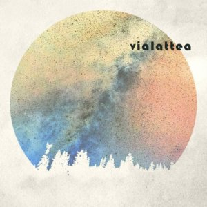 album Via Lattea - Via Lattea