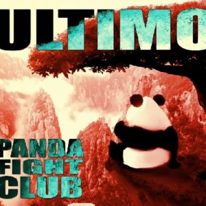 album Ultimo - Panda Fight Club